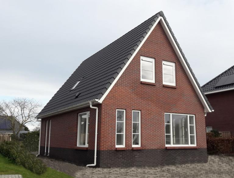Open Huis in Appingedam