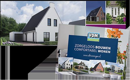 Prijslijst cataloguswoningen vdm woningen for Goedkope prefab woningen