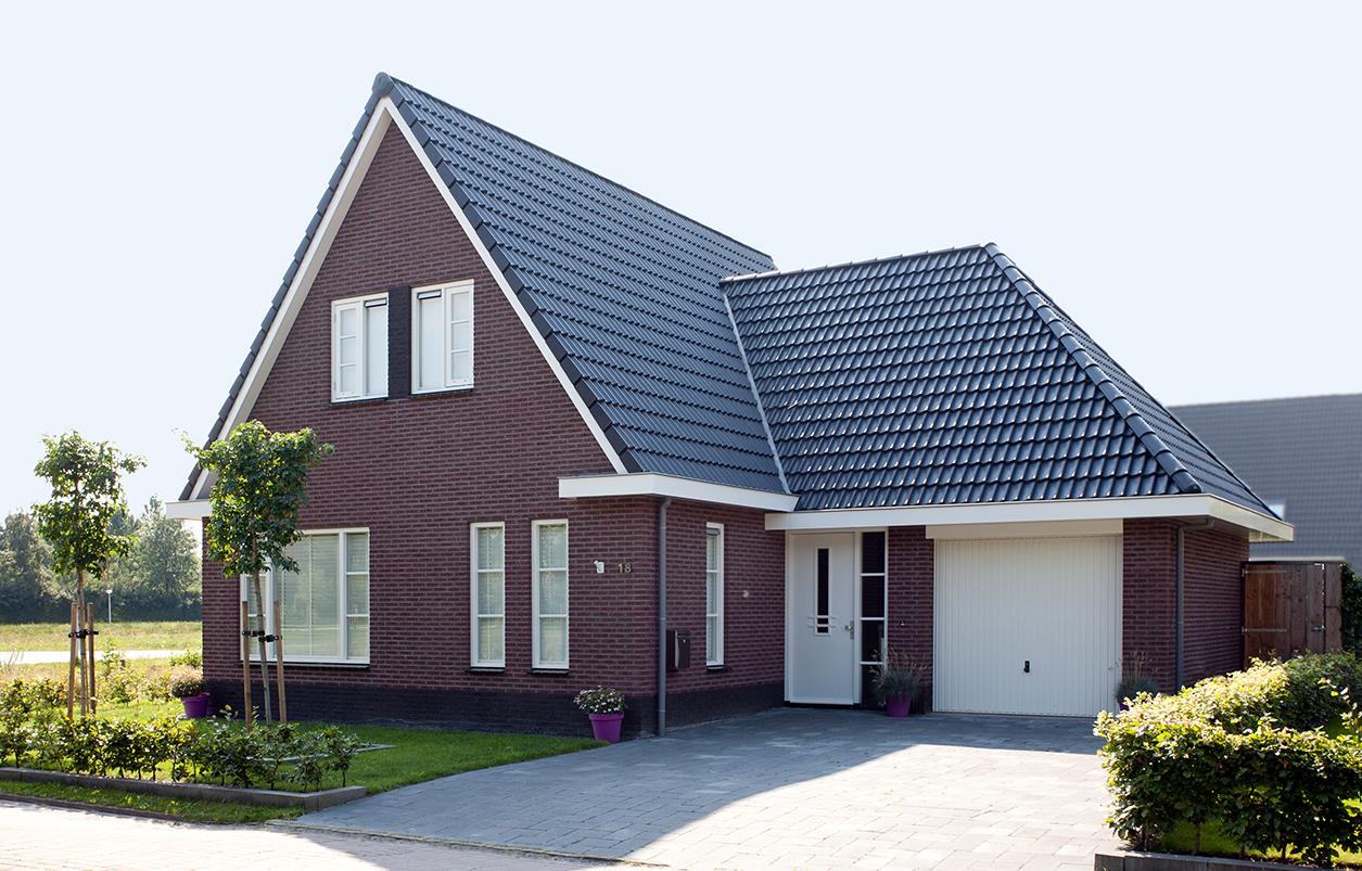 Vacature 2e monteur elektro vdm woningen for Contact eigen huis