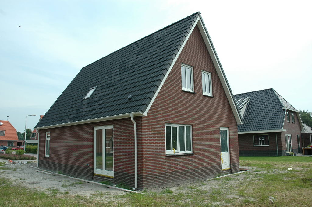 Open huis oudwoude op 12 juli vdm woningen for Nieuwe woning bouwen