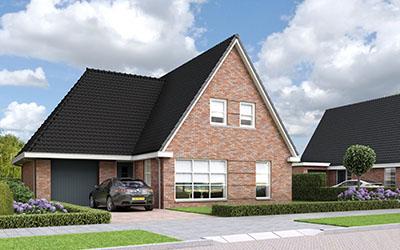 Levensloopbestendige woning bouwen | Seniorenwoning | VDM Woningen